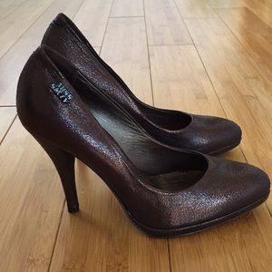 Miss Sixty high heels shoes